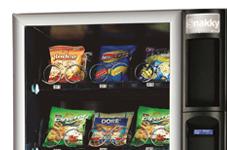 Necta_Snakky_Vending_machine_snack_dispenser_interface