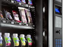 Vending_machine_Melodia_Necta_snack_dispenser_Electronics
