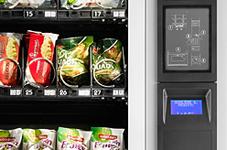 Vending_machine_Tango_Necta_snack_food_dispenser_Electronics
